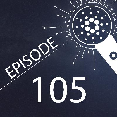 Oracle Pools and Interoperability of Cardano and Ergo with Robert Kornacki | TCE 105