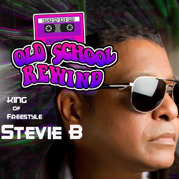 We Talk Freestyle and Miami w/Stevie B.