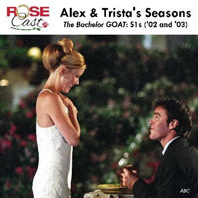 Alex and Trista's Seasons   'The Greatest Seasons — Ever!' E5