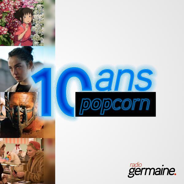 Pop Corn - Émission du 10.02.19