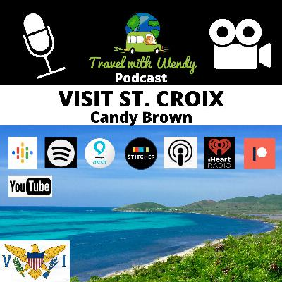 #20 Visit St. Croix - US Virgin Islands