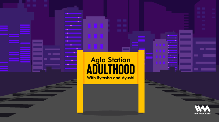 Agla Station Adulthood