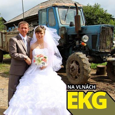 Je lepší na svatbě ukrást nevěstu, nebo prachy? 👰🤵