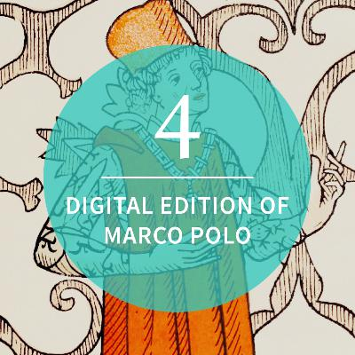 Episode 4: Marco Polo and the Art of Editing