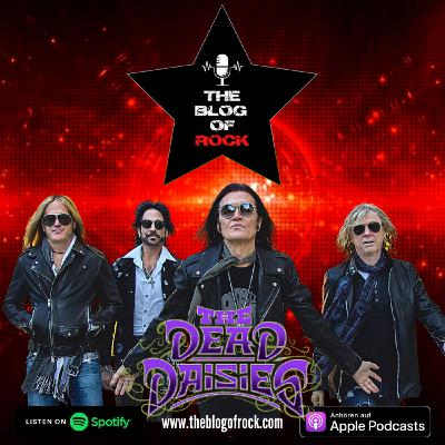 THE DEAD DAISIES (full english version)
