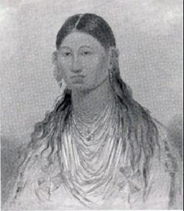 395 - Marie Dorian