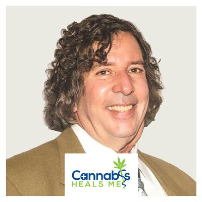 Ep. 101 - Ted Metz - Cannabis for Squamous Cell Carcinoma