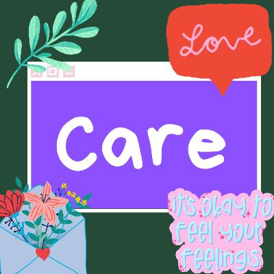 Episode #68: Care @ Work