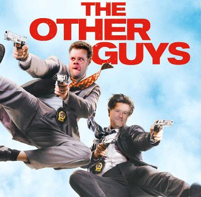 Ep. 209 - The Other Guys