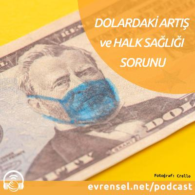 Kovid-19 ve Doların yükselişi