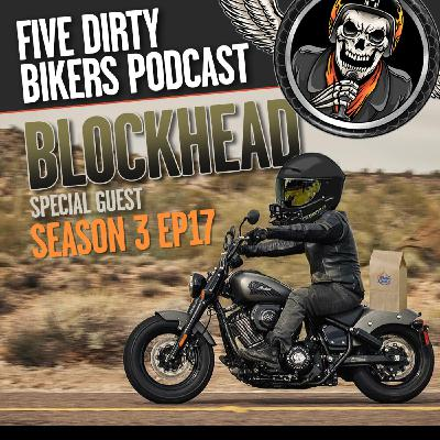 S3   EP17 - Special Guest: Blockhead