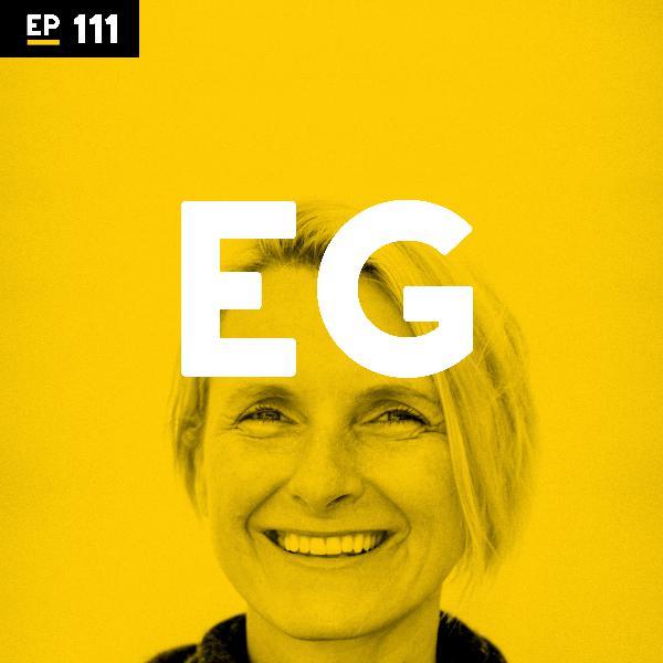 EXPERTS ON EXPERT: Elizabeth Gilbert