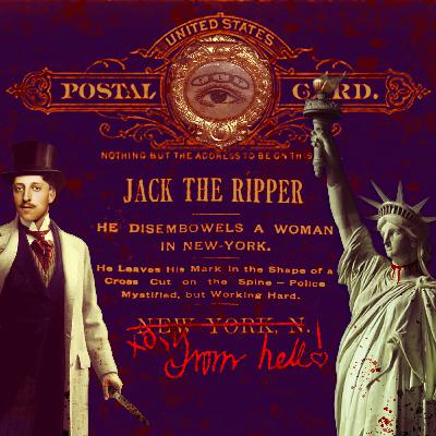 Jack the Ripper's Saucy World Tour