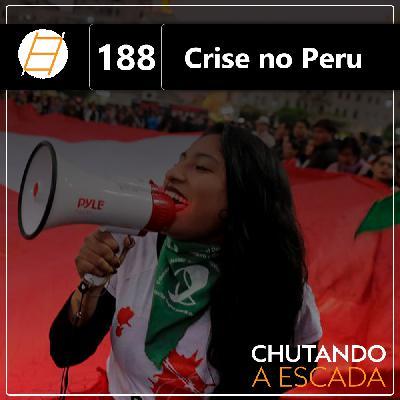 Crise no Peru