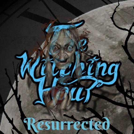 TWHR #2 Tammy Gyarmathy Founder of Lost Souls Paranormal Investigations