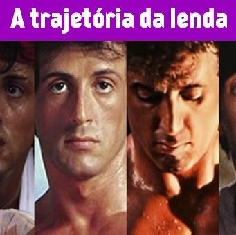 DinastiaCast Live - A trajetória de Rocky Balboa