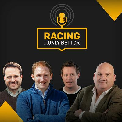 Racing Only Bettor | Episode 72 | Singlefarmpayment And Shunters With Slipped Saddles