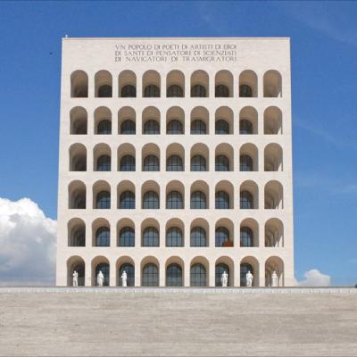 #46: Case popolari e architettura fascista: la politica urbanistica del fascismo (intermedio/avanzato)