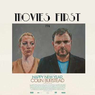 Happy New Year, Colin Burstead (Drama) (The @MoviesFirst Review)