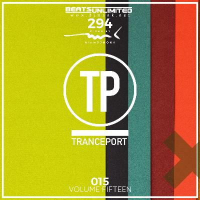 294 Tranceport Volume 015