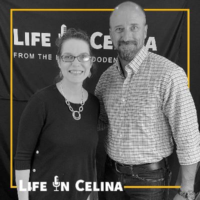 A Storybook Ending: Living happily ever after in Celina
