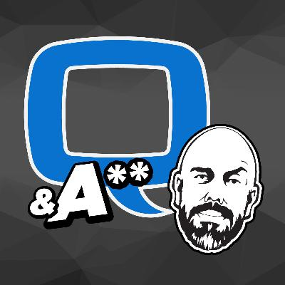 Q & A**: The Drive In - Episode 9