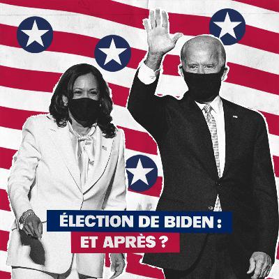 Biden élu, et après ?