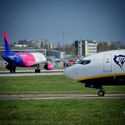 #71: Rynek lotniczy w trakcie pandemii