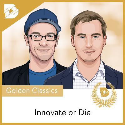 Wie baut man eine agile IT-Organisation auf?  Golden Classics #2