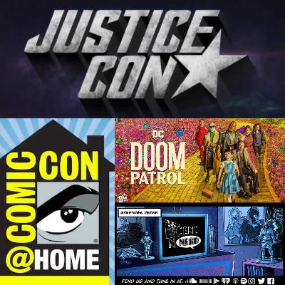 GVN Presents: Scene N Nerd - SDCC at Home Patrol