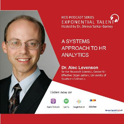 A Systems Approach to HR Analytics