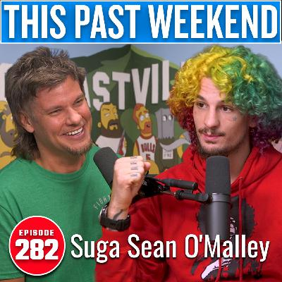 Suga Sean O'Malley