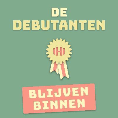 S2E1 - De Debutanten Blijven Binnen: Nederland In Beweging