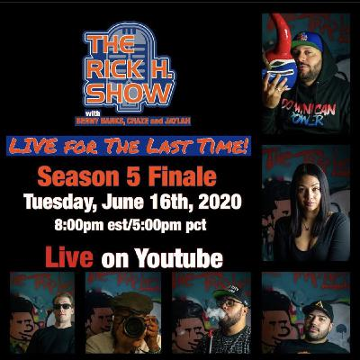 Live for the Last Time! (Season 5 Episode 12)