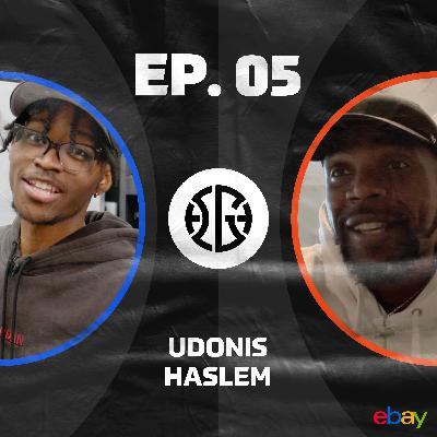 Udonis Haslem | Called Game | Episode 5