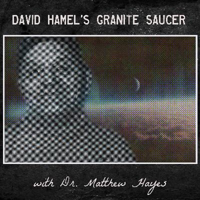 David Hamel's Granite Saucer