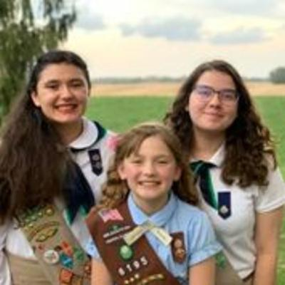 My Story: Girl Scout Troop 6195 of Pleasant Plains, Illinois, on protecting the Monarch Butterfly & other environmental issues