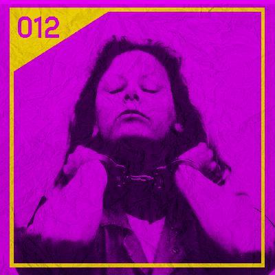 CENA DO CRIME 012 - AILEEN WUORNOS