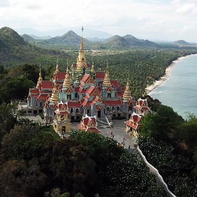 Thailand Away From the Crowds