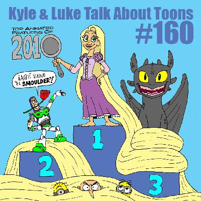 Kyle and Luke Talk About Toons #160: Owl Movie