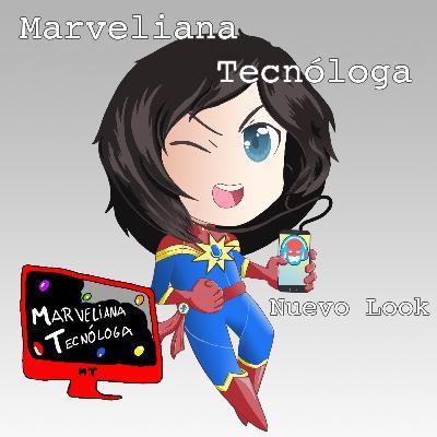 Novedades en Marveliana Tecnóloga