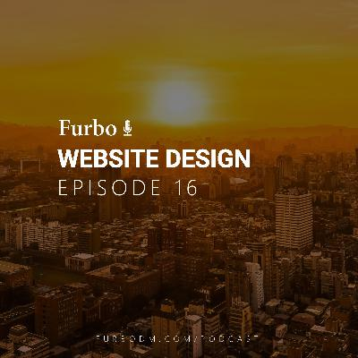 E16: Web Design | طراحی سایت
