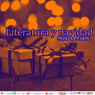 #256: Navidad y Literatura - Primera Parte