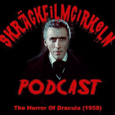 Episode 64 - Christopher Lee - Horror For Dracula (1958)