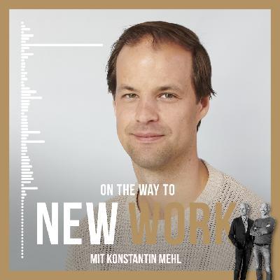 #266 Konstantin Mehl, Founder und CEO Kaia Haelth, Founder und Ex-CEO foodora, Angel Investor