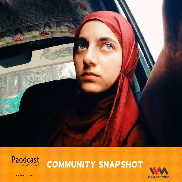 Ep. 54: Community Snapshot