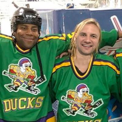 JD Duran goes Mighty Ducks hunting Episode 47