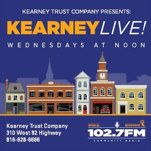 Kearney Live 09_25_2019