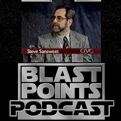 Episode 238 - Steve Sansweet And The Magic of the Star Wars QVC Specials