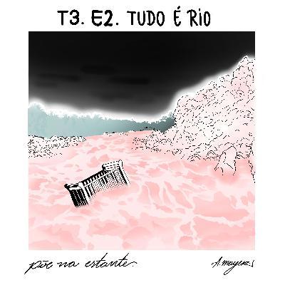 Tudo é Rio, Carla Madeira